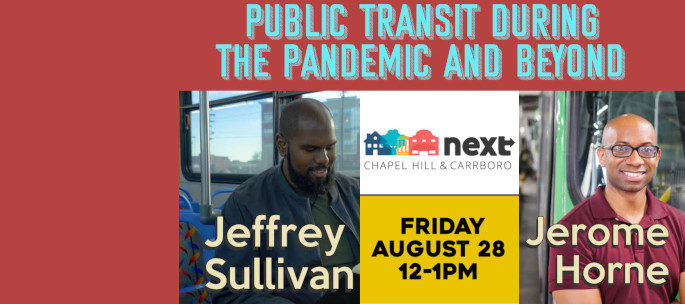 Public Transit During the Pandemic and Beyond