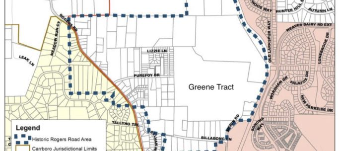 The Greene Tract and the Value of Putting Community First